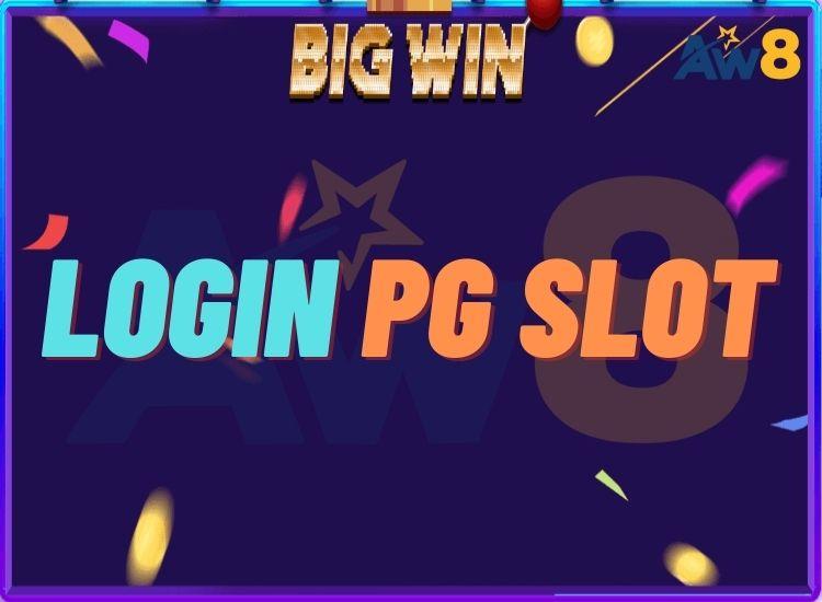 login pg slot
