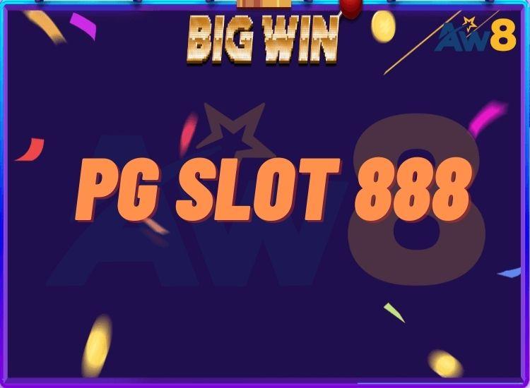 PG SLOT 888