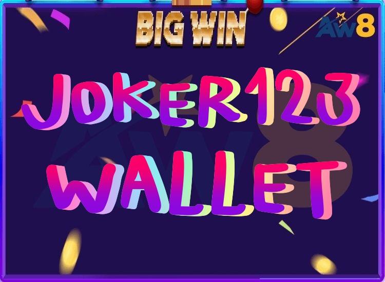 JOKER123WALLET