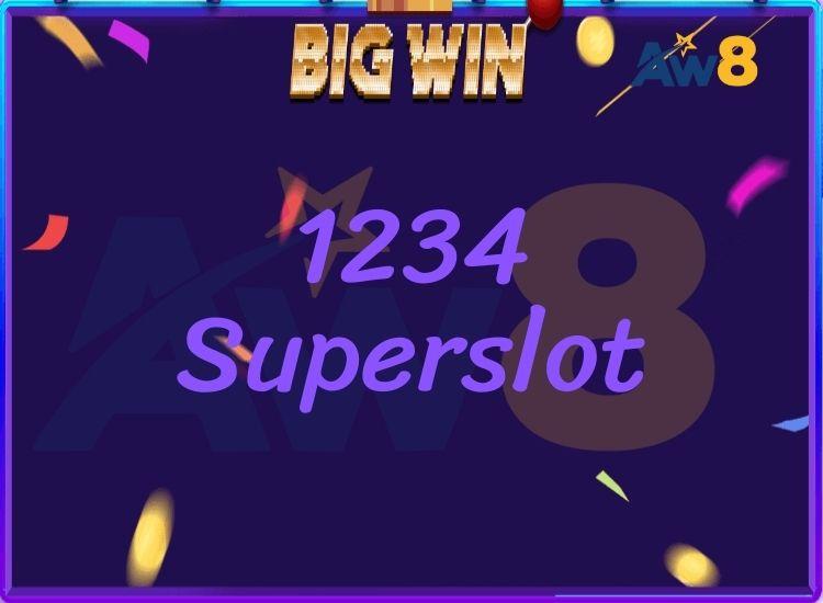 1234Superslot