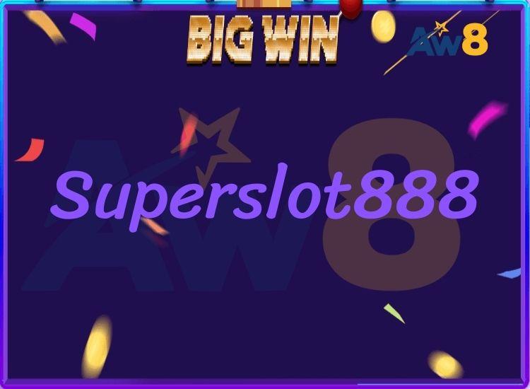 Superslot888