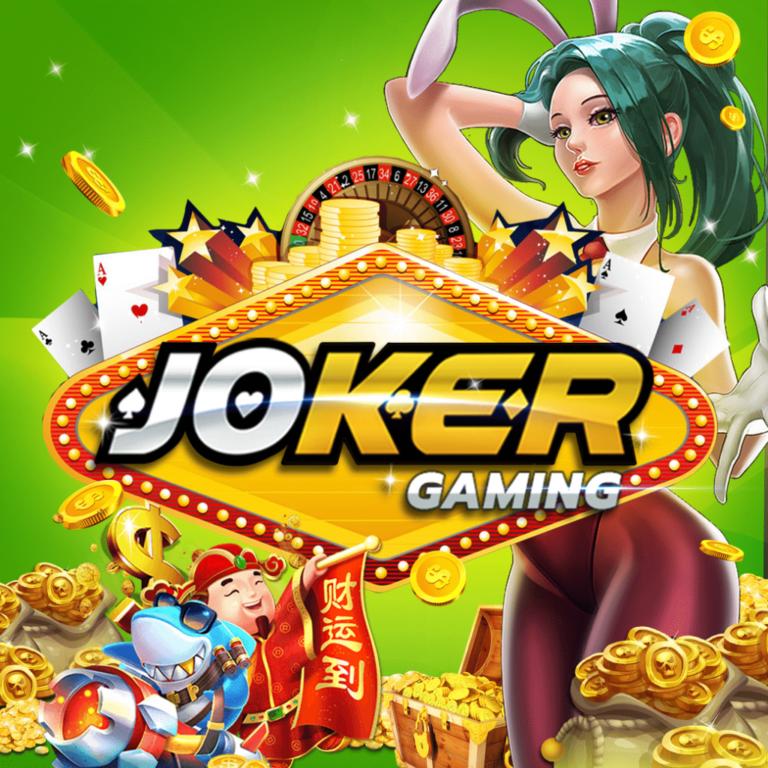 joker gaming 123 สล็อตโบนัสแตกง่าย